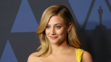 Lili Reinhart clarifies she has OCD, but what are the symptoms of the condition?