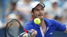 Andy Murray enters challenger event in Italy