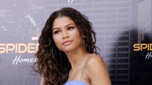 Zendaya's Black Friday shopping strategy is actually genius and stress-free