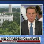 Fox's Shep Smith Torches Trump: We Treat Migrant Children Worse Than Prisoners of War