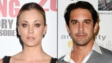 Kaley Cuoco Divorce: I Get $72 Million ... You Get the Gift Certificates