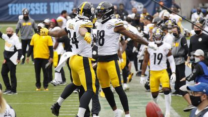 Grand opening: Steelers make statement vs. Titans