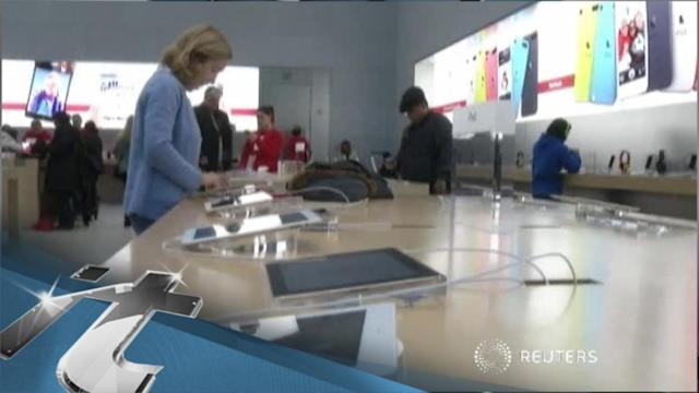 Apple News Byte: EU Regulators Reportedly Probing Apple's IPhone Sales Tactics