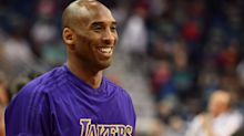 Cold-blooded Kobe already gone