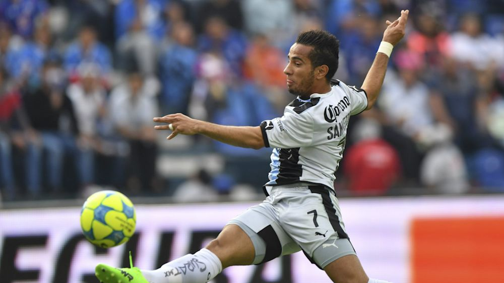 WATCH: Camilo scores incredible golazo from midfield in Liga MX