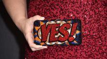 Mit diesen Handtaschen glänzt Frau auf jeder Party