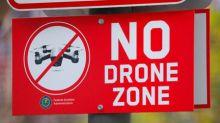 U.S. officials warn Congress on risks of drones, seek new powers
