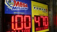 Mil millones de dólares esperan al ganador de un superloto en Estados Unidos