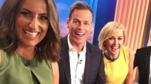 Weekend Today show host Jayne Azzopardi announces pregnancy