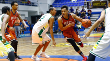 BFP battles COA; hopes to continue winning streak at UNTV Cup