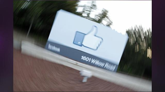 Facebook Publicizes Government Requests For Member Data