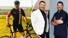 Manu Feildel's surprise new hobby following 12kg weight loss