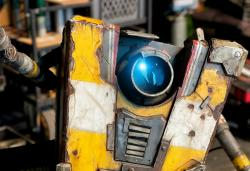 The 'Borderlands' movie is done filming