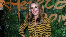 Claire Sweeney hits back at 'fat shaming' in magazines