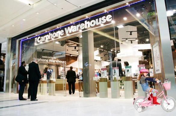 Carphone Warehouse could launch its own mobile network with Three's help