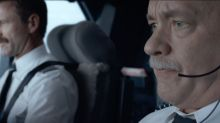 Watch Tom Hanks as Troubled Hero in First Trailer for Clint Eastwood's'Sully'