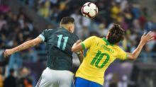 Lucas Paqueta Pakai Nomor 10, Rivaldo Semprot Pelatih Timnas Brasil