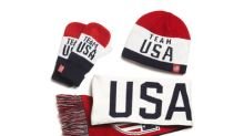 Team USA Collection Available at Old Navy