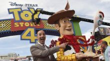 Do you know Pixar better than 'Toy Story 4' star Tony Hale? Take our quiz to find out