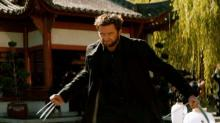 'The Wolverine' Clip: Funeral Fight