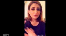 Otra joven princesa pide ayuda para huir de Dubai y desaparece