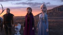 Josh Gad on what it would take for 'Frozen 3' to happen
