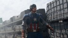 Chris Evans to stay on for Avengers 4 to 'wrap everything up'