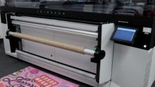 Copiers Northwest Triples Large Format Print Volume In First Four Months With Océ Colorado 1640 Printer