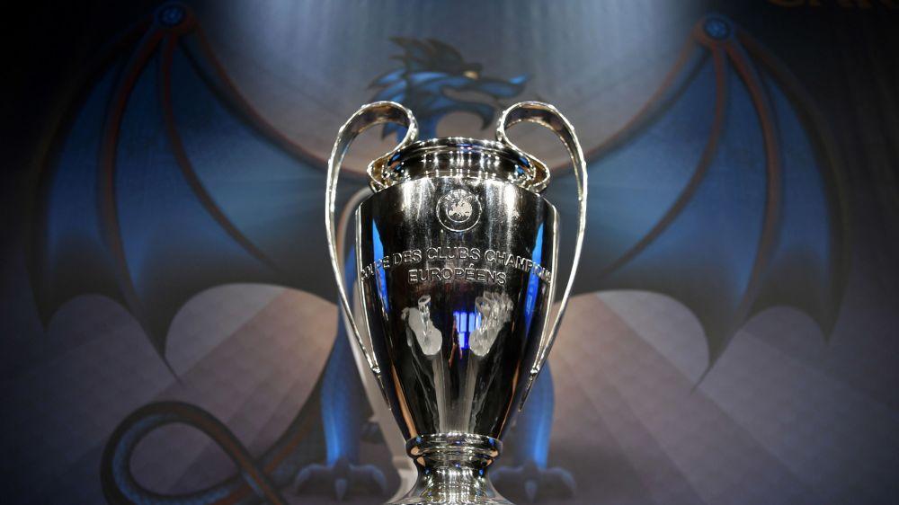 Quando é o sorteio das quartas de final da Uefa Champions League?