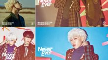 GOT7 Is Ready to Come Back with 'Never Ever'