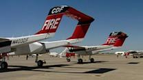 CA gathers resources to deal w/ fire season