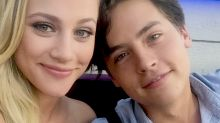 Couples who met on set: 'Riverdale's' Cole Sprouse and Lili Reinhart, and more