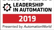 "Epson Robots Named ""First Team"" Honoree"" in the Eight Annual ""Leadership in Automation"" Awards"