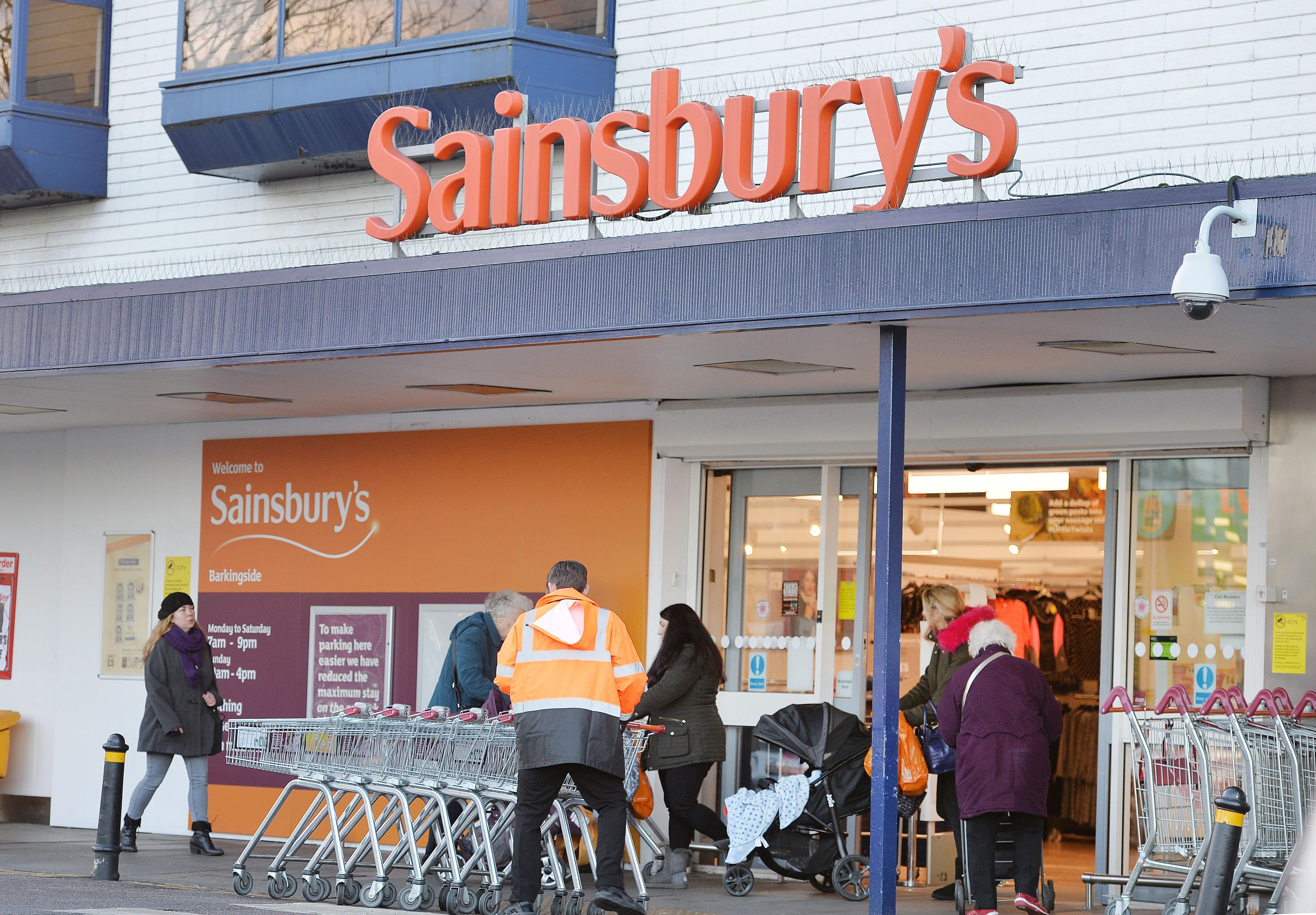 What to Watch: Sainsbury's profits marked down, Barratt sales drop and Woodford fund crashes