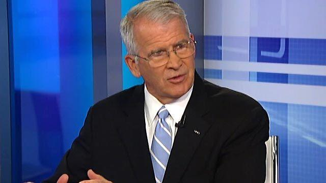 Col. North: Only select committee will get Benghazi answers