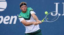 Espanhol Davidovich passa às oitavas do US Open