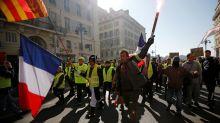 Rennes, Lille...: l'acte 15 des gilets jaunes en régions