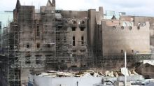 Glasgow School of Art: sprinklers had not been fitted after first fire