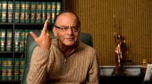 The importance of being Arun Jaitley