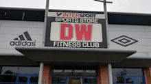 1,700 jobs at risk as DW Sports falls into administration