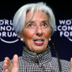 IMF's Lagarde: Fed tightening won't be as accelerated as anticipated earlier - CNBC