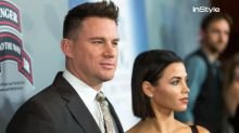 Jenna Dewan Is a Total Knockout at First Red Carpet Appearance After Channing Tatum Split
