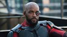 Will Smith won't be returning as Deadshot in 'Suicide Squad 2'