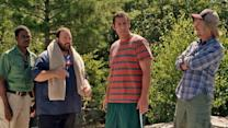 'Grown Ups 2': Good fun or too silly to stand?