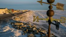 Winter sea ice in Bering Sea reached lowest levels in millennia: study