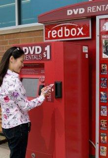 Redbox deal with Fox puts a 4 week hold on new releases, starting with Avatar