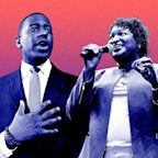 Andrew Gillum and Stacey Abrams Gave Democrats a Blueprint for the Future