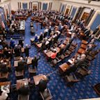 Senators Struggle With 'Digital Detox' During Trump Impeachment Trial