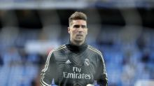 Luca Zidane to leave Real Madrid this summer after 16 years with the LaLiga champions