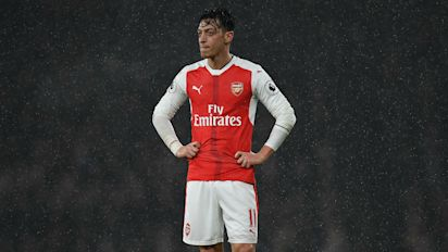 Ozil 'has few options should he leave Gunners'